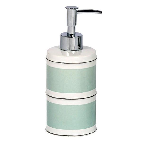 Showerdrape Emilia liquid soap dispenser