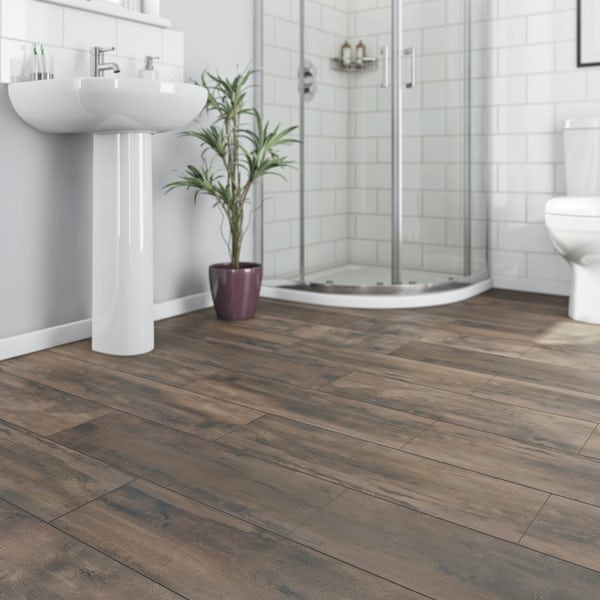 Krono Xonic Icon waterproof vinyl flooring
