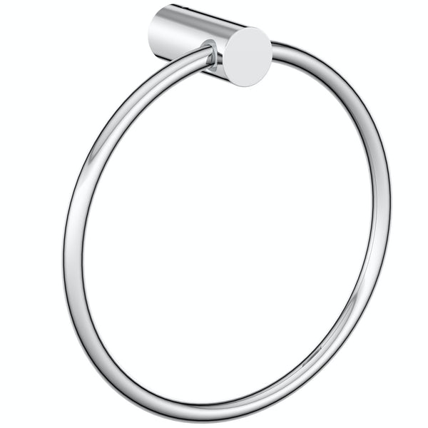 Clarity 5 piece accessory set