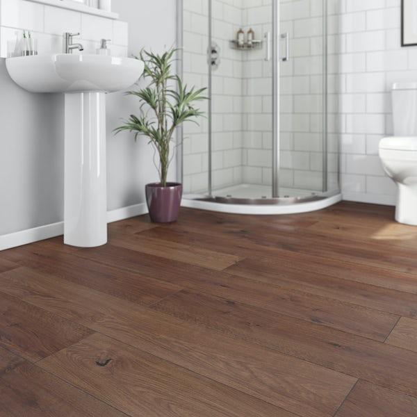Krono Xonic Patriot waterproof vinyl flooring