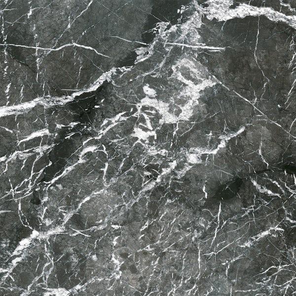 Oasis 18mm 3000 x 100 dark aurora marble upstand