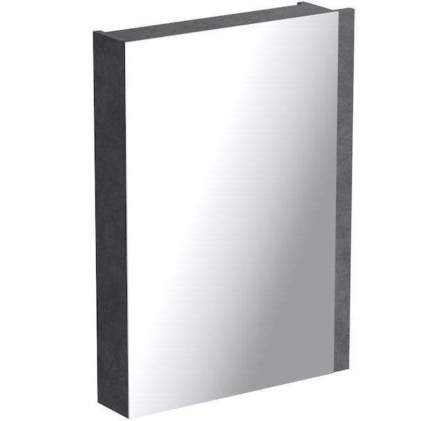 Orchard Kemp mirror cabinet 760 x 542mm