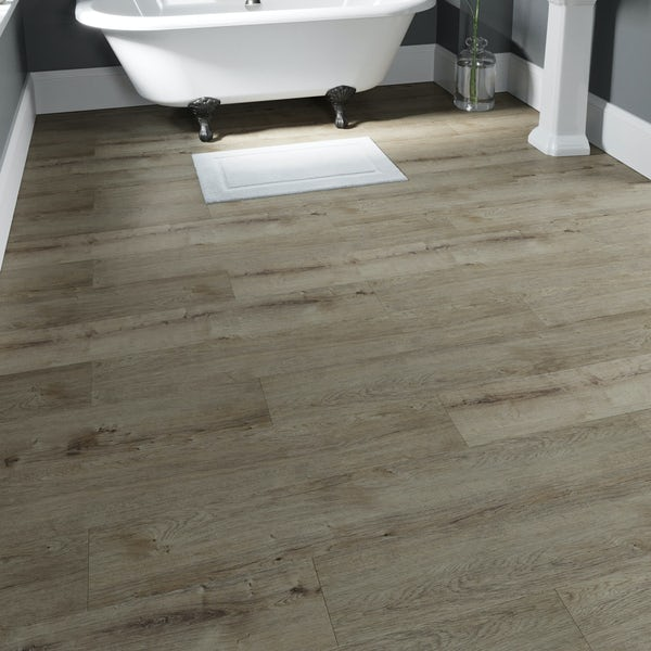 Malmo LVT Skara embossed stick down flooring 2.5mm