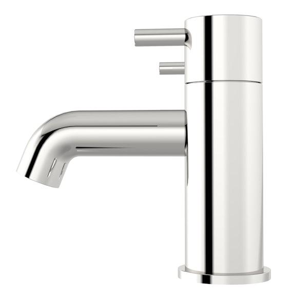 Mode Harrison bath mixer tap