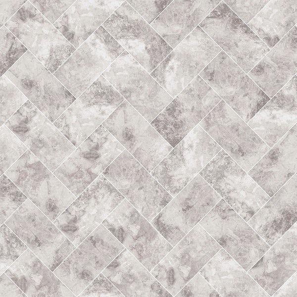 Graham & Brown Contour travertino taupe wallpaper