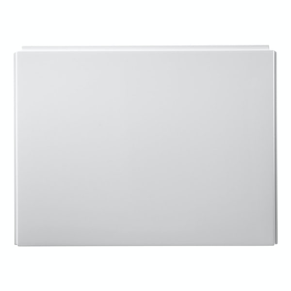 Ideal Standard acrylic end panel 700mm
