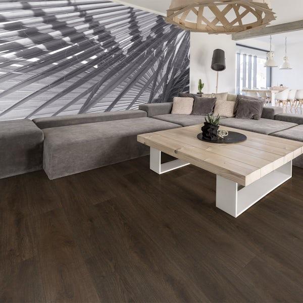 Krono Xonic Kronostep Oakledge vinyl flooring
