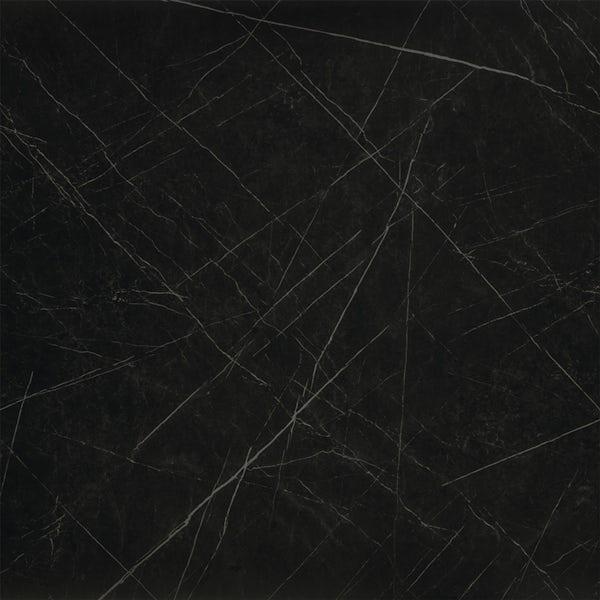 Formica Aria 20mm nero grafite satin worktop