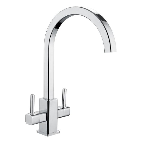 Schön kitchen tap 4