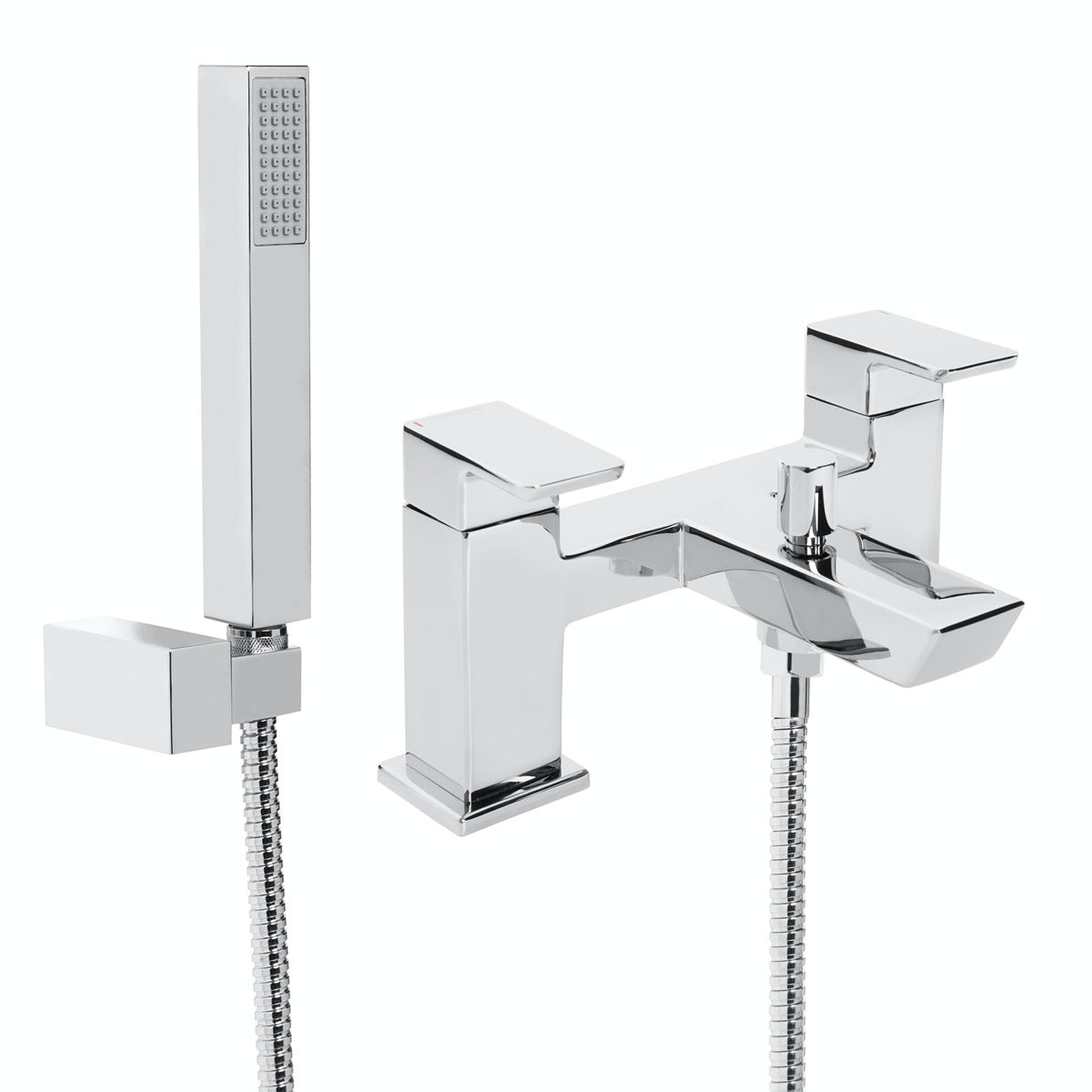 Bristan Cobalt bath shower mixer tap