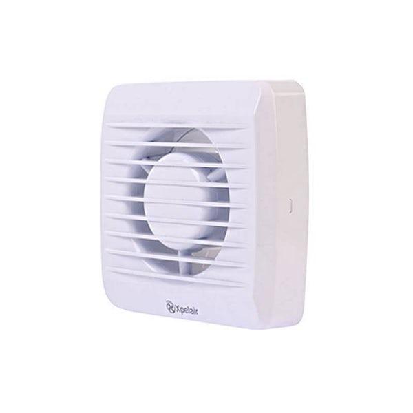 "Xpelair 4"" (100mm) Standard Bathroom Fan"