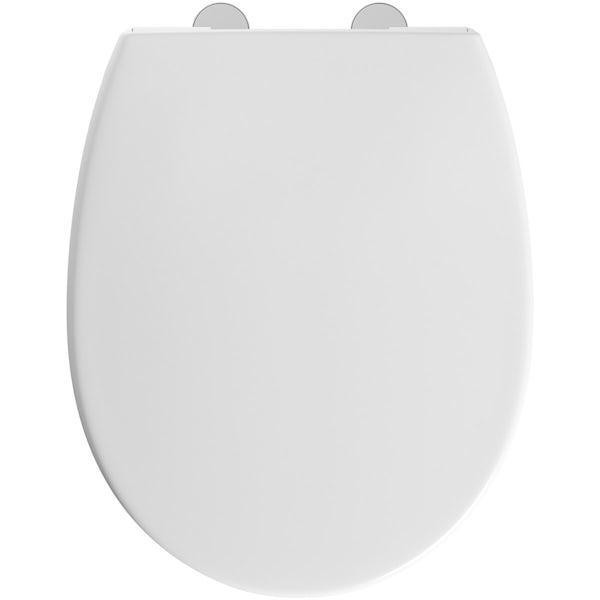 Grohe Bau soft close toilet seat