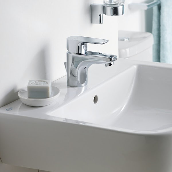 Ideal Standard Tempo basin mixer tap