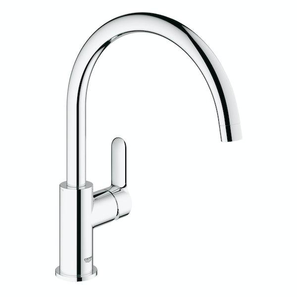 Grohe BauEdge kitchen tap