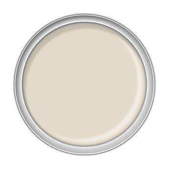Craig & Rose marzipan kitchen & bathroom paint 2.5L