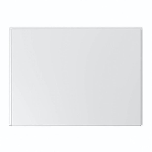 Orchard reinforced acrylic bath end panel