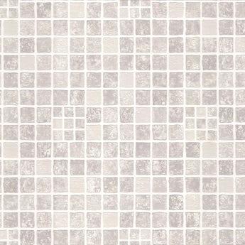 Contour earthen mid grey wallpaper