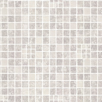 Graham & Brown Contour earthen mid grey wallpaper