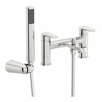 Orchard Langdale bath shower mixer tap