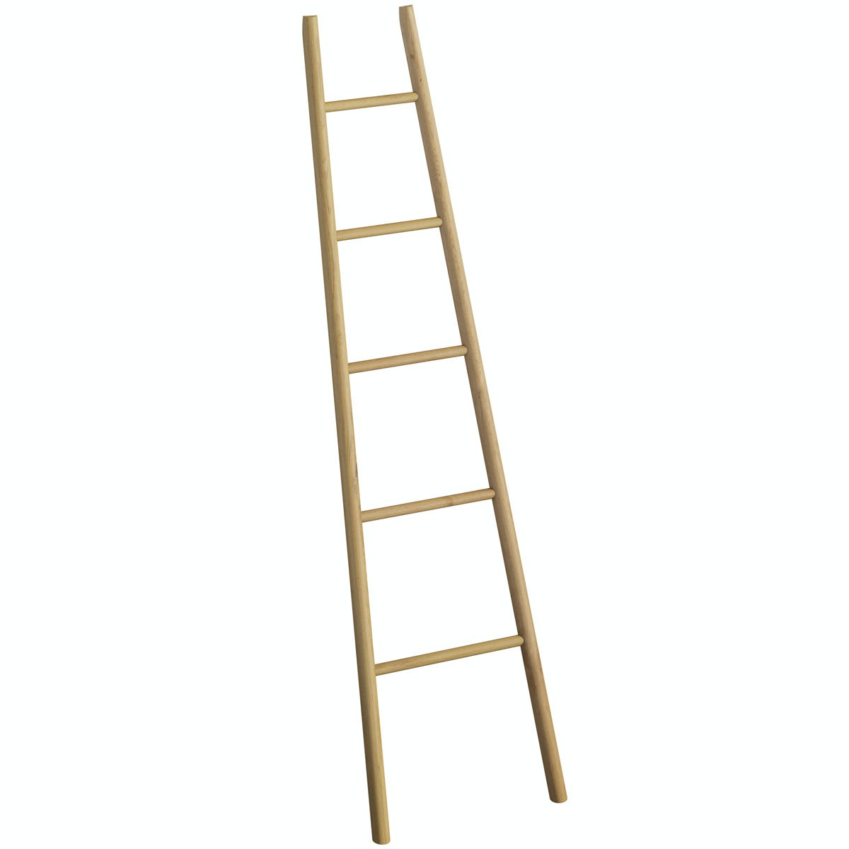 Mode South Bank Natural Wood Towel Ladder Victoriaplum Com
