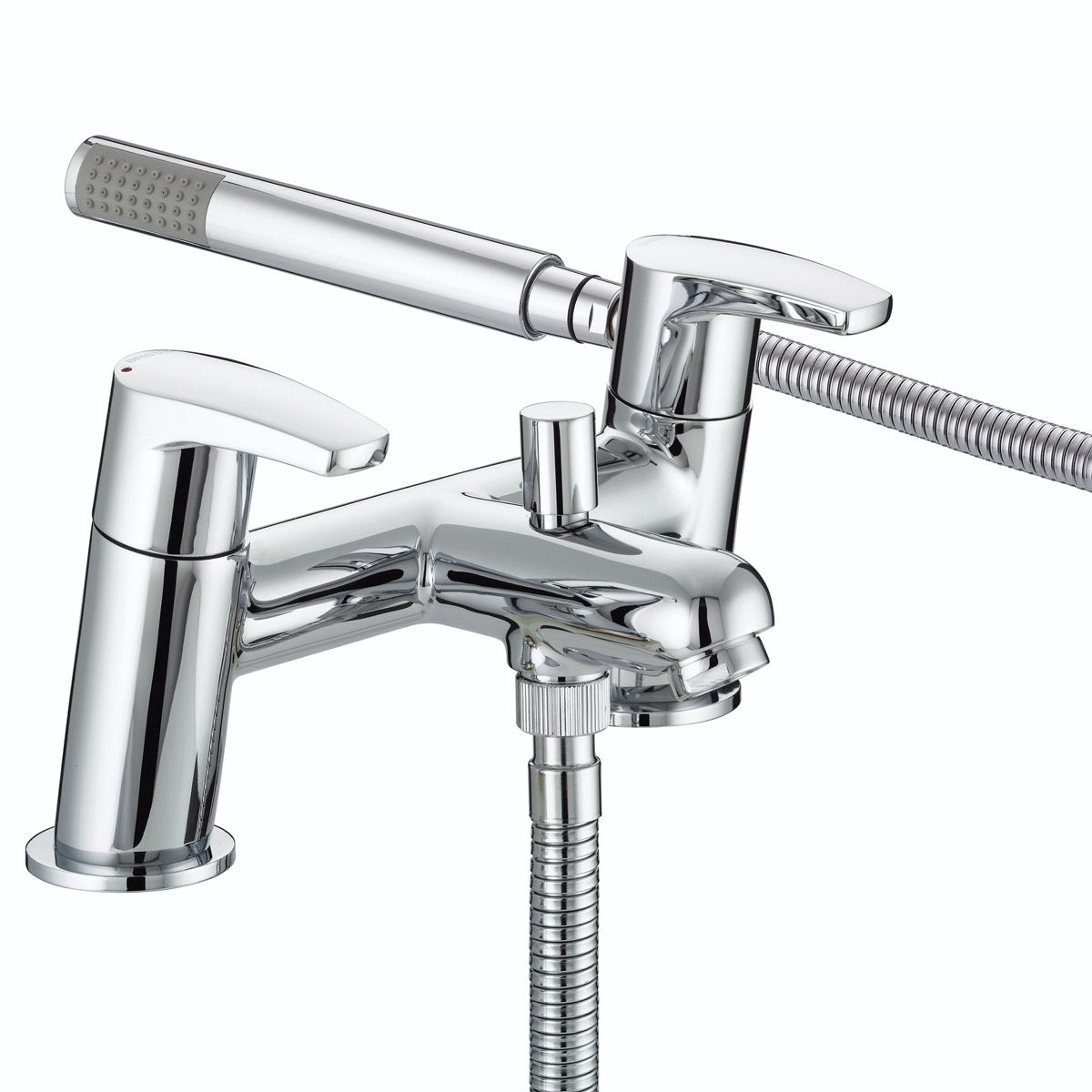 Bristan Orta bath shower mixer tap