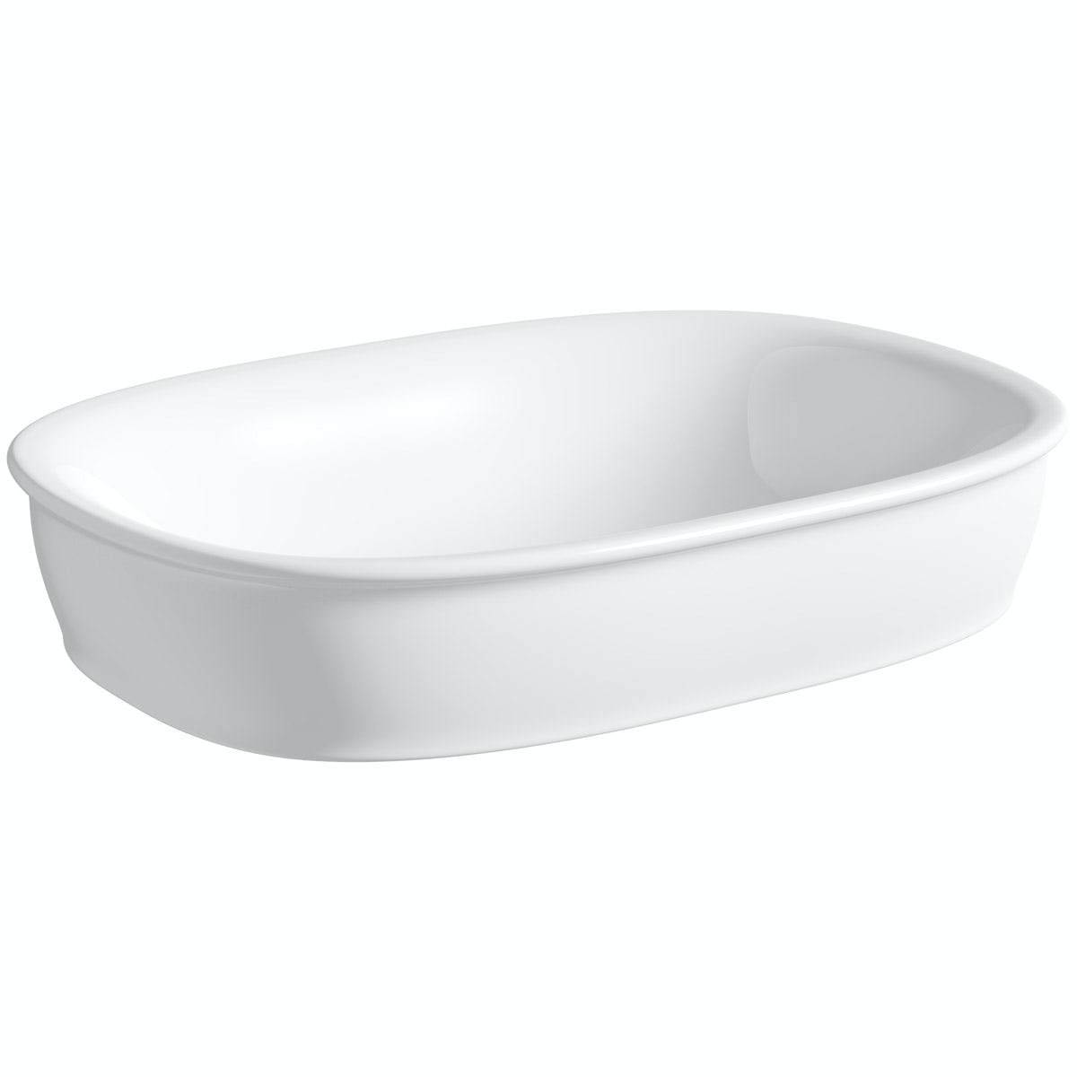 The Bath Co. Beaumont countertop basin 520mm