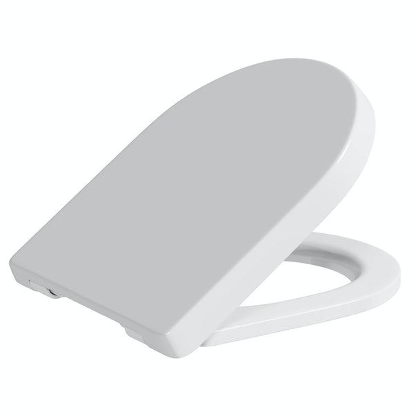 Mode Harrison toilet seat