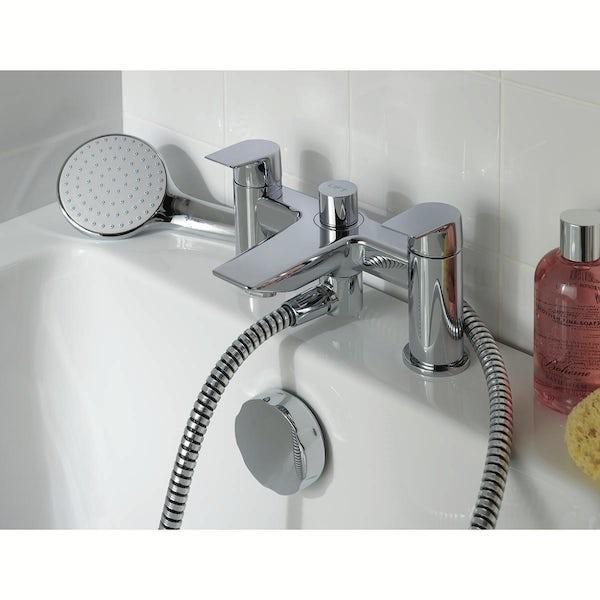 Ideal Standard Tesi bath shower mixer tap
