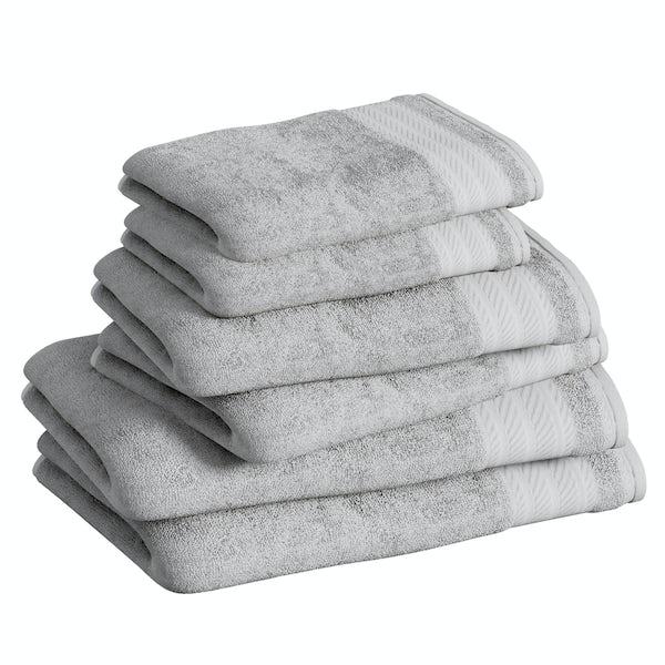 Supreme silver towel bale